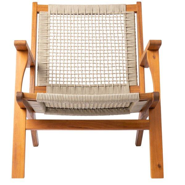 Vega Armchair By PatioSense
