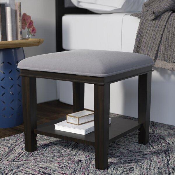 Vanfleet Bed Bench by Brayden Studio