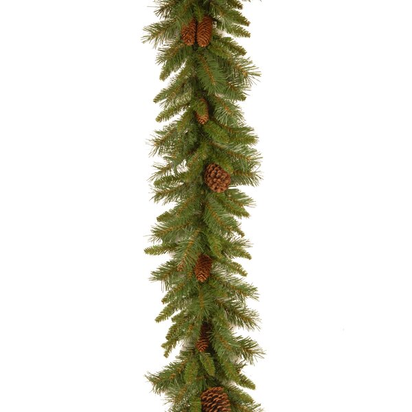 Pine Cone Garland by The Holiday Aisle