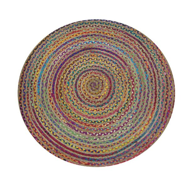 Adaline Red/Blue/Yellow Indoor/Outdoor Area Rug by Latitude Run