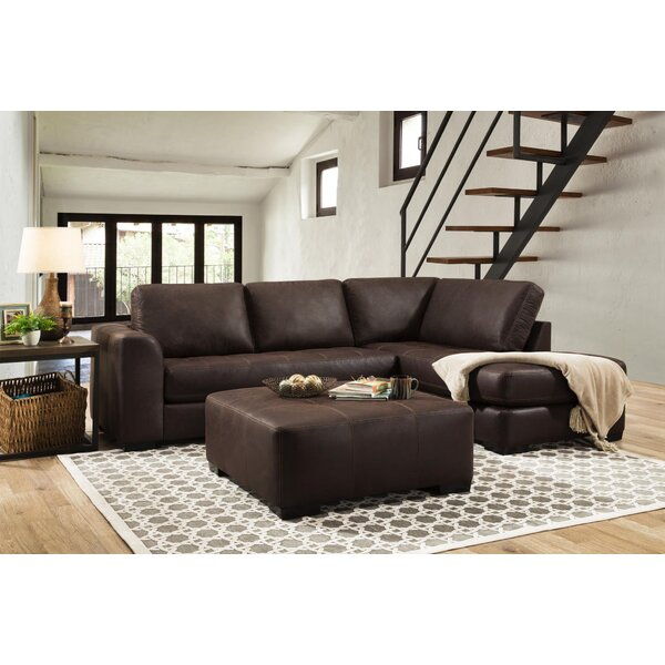 Madison Sectional by Chelsea Home