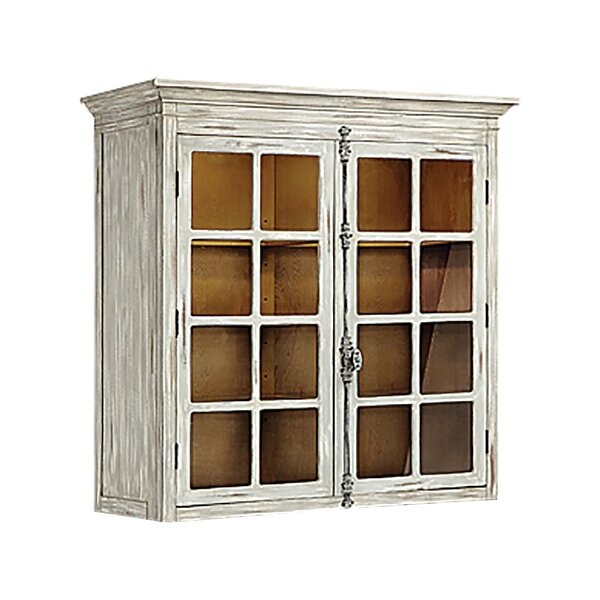 Jailyn 2 Door Accent Cabinet by One Allium Way