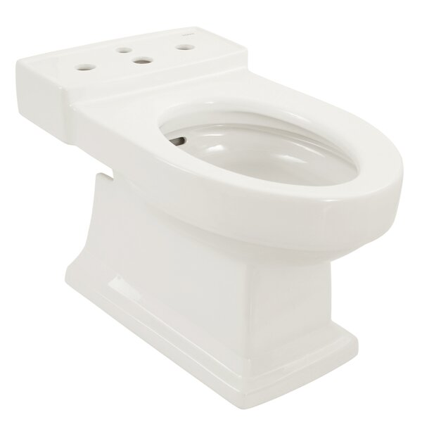 Lloyd 15 Floor Mount Bidet by Toto
