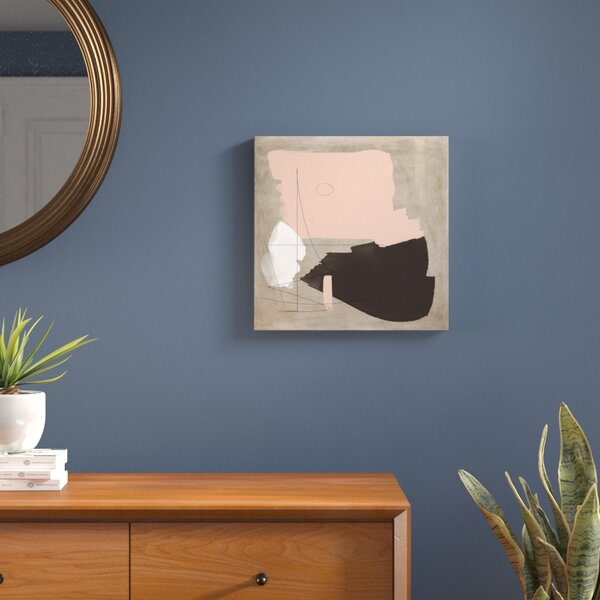 Velero Painting Print on Canvas by Langley Street