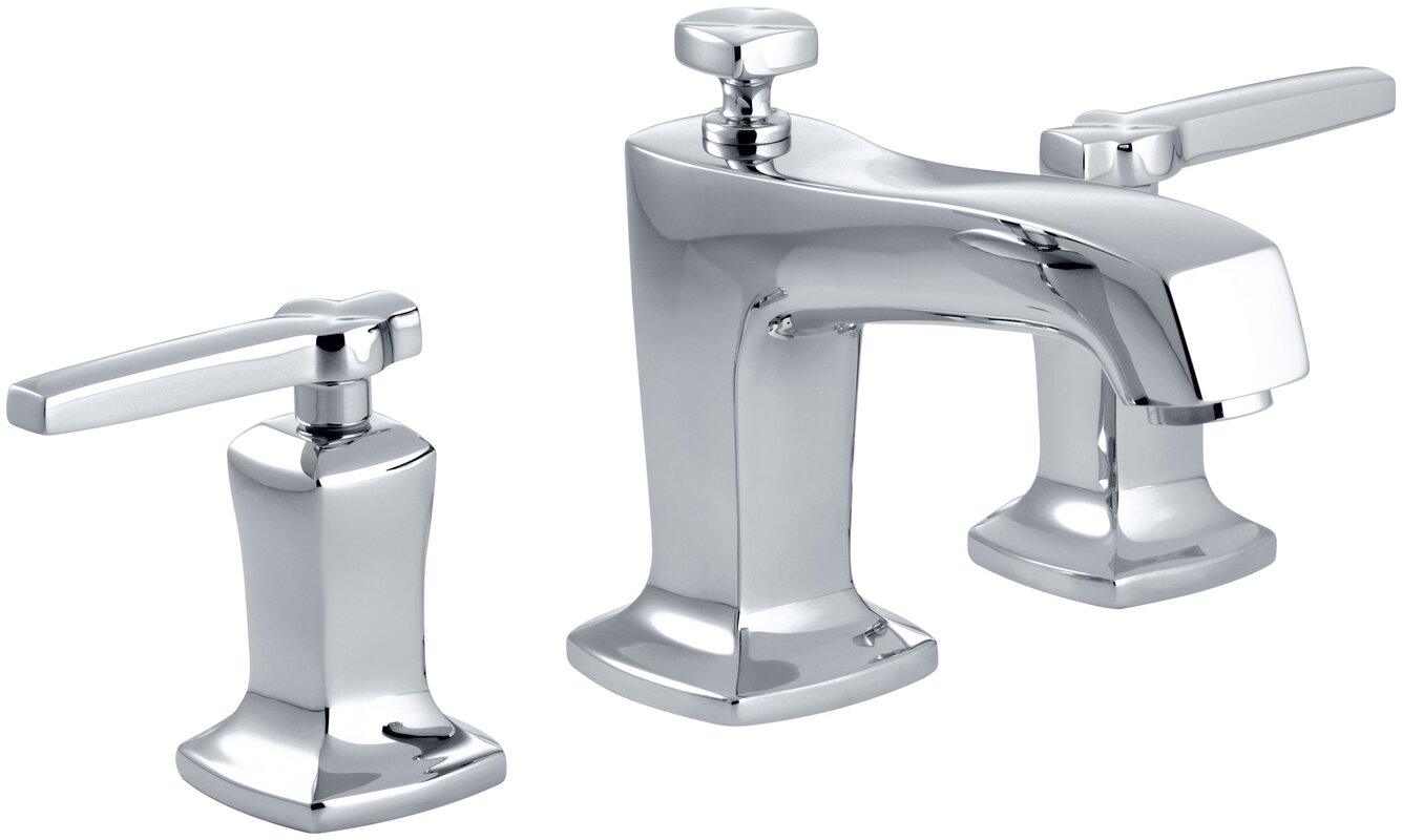 nickel moen drain with faucet bathroom eva lavatory sink touch assembly amazon centerset faucets two dp com on brushed handle