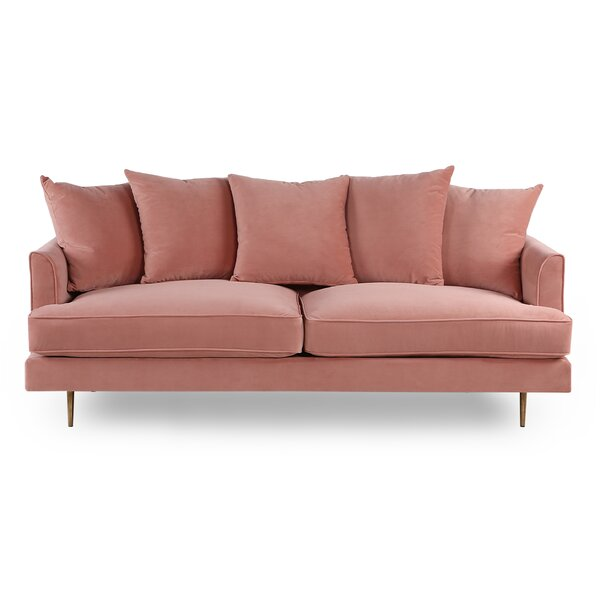 Taylorsville Holly Sofa by Everly Quinn