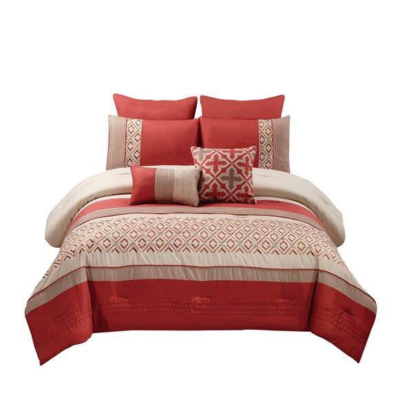 Aneth Comforter Set