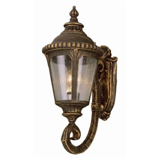 Vintage Wall Sconces | Wayfair