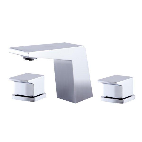 Widespread Bathroom Faucet by Alfi Brand