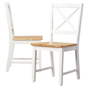 White Kitchen Chairs white kitchen & dining chairs you'll love | wayfair