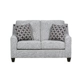 Maxeys Loveseat by Ivy Bronx