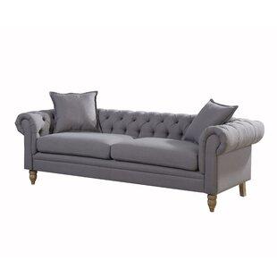 Lantz Chesterfield Sofa