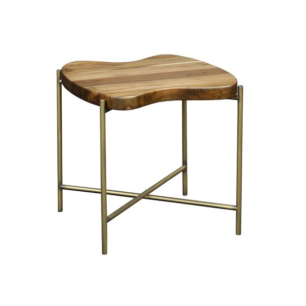 Cantwell End Table by Foundry Select