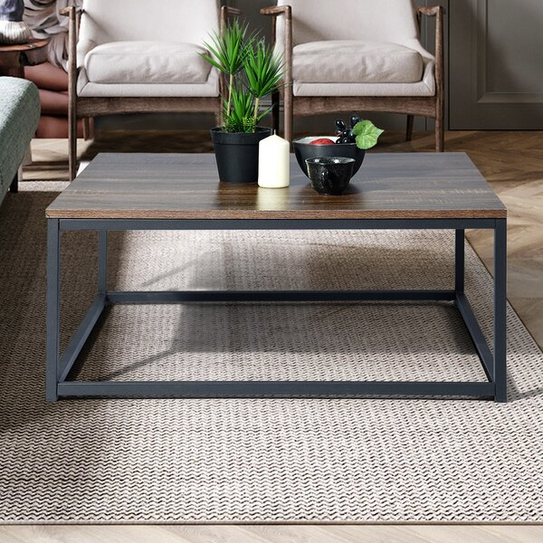 Katharyn Frame Coffee Table by Williston Forge