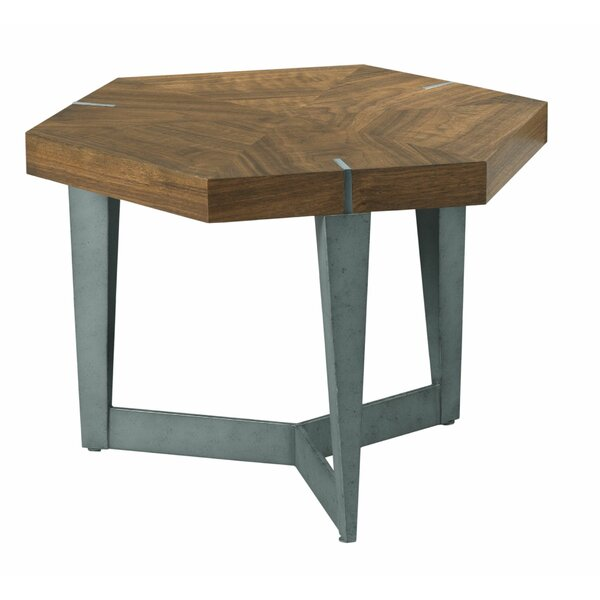 Maura Sled Coffee Table By Foundry Select