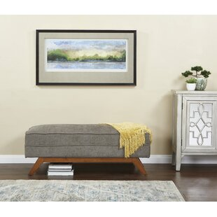 Vasser Upholstered Bench