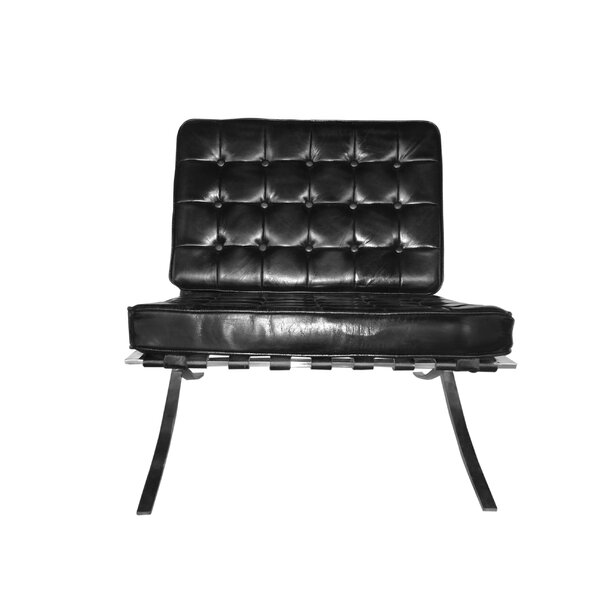 Allan Slipper Chair by 17 Stories