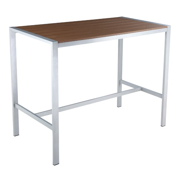 Lola Bar Table by Cortesi Home