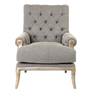 Laperle Occasional Lounge Chair by One Allium Way