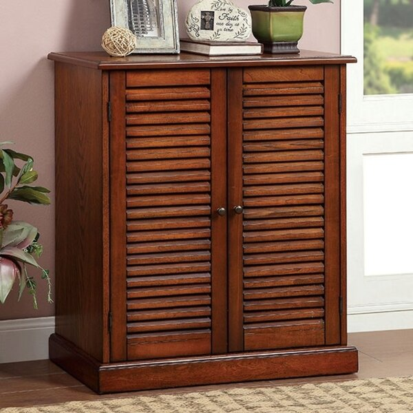 Lamanna 2 Door Accent Cabinet By Charlton Home®