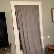 Winston Porter Gaillac Single Curtain Rod Reviews Wayfair