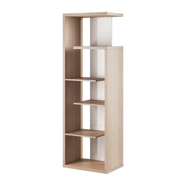 Raglin Standard Bookcase By Latitude Run