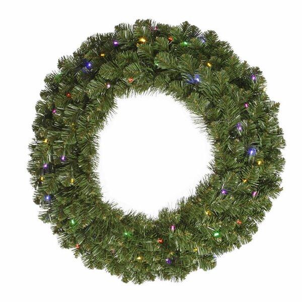 Grand Teton Wreath by The Holiday Aisle