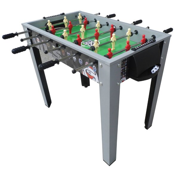 40 Major League Soccer Foosball Table by Triumph Sports USA