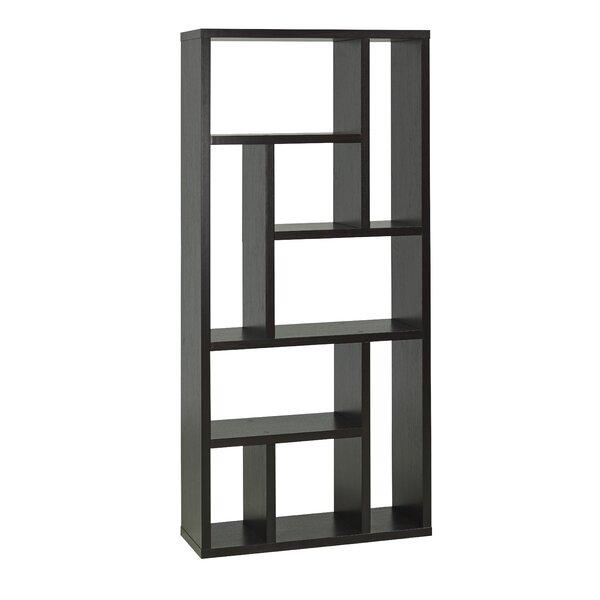Bauch Multi Tier Cube Unit Bookcase by Brayden Studio