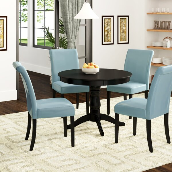 #1 Nordstrom 5 Piece Dining Set By Winston Porter Today Only Sale