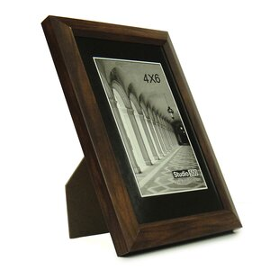 Traditional Rustic Picture Frame
