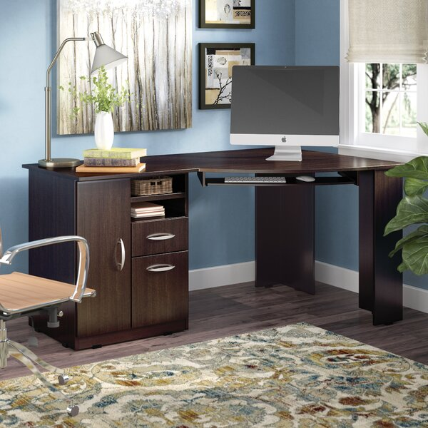 Ponca Executive Desk by Latitude Run