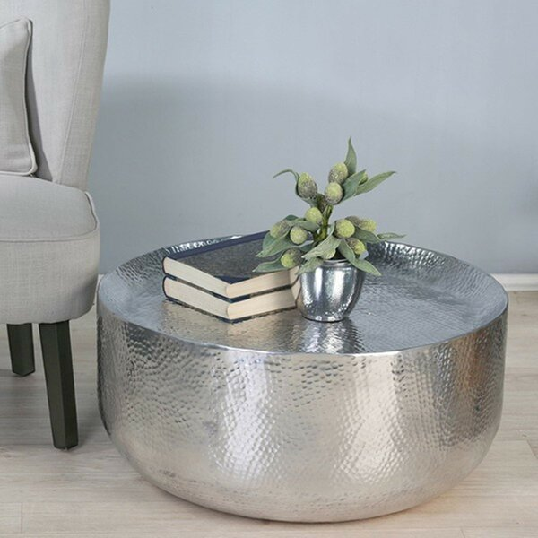 Rakhi Coffee Table By World Menagerie
