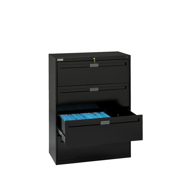 5-Drawer  File by Tennsco Corp.