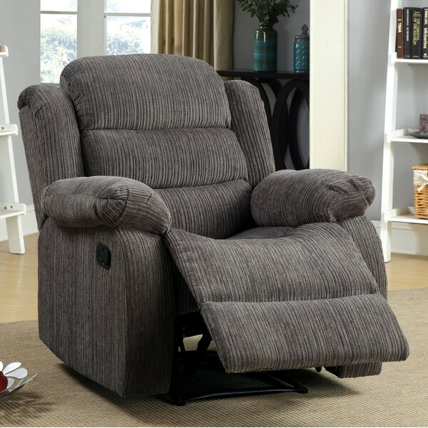 Damond Manual Recliner