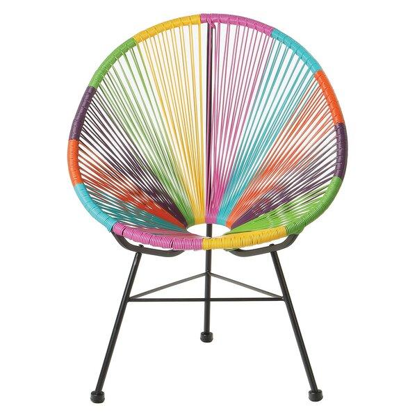 Clinchport Chair by Brayden Studio
