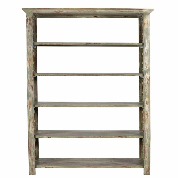 Overlake Standard Bookcase By Bloomsbury Market