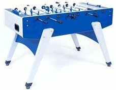 Weatherproof Foosball Table by Garlando