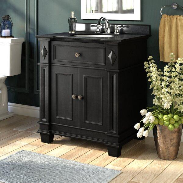 Shoen 31 Single Bathroom Vanity Set by Darby Home Co