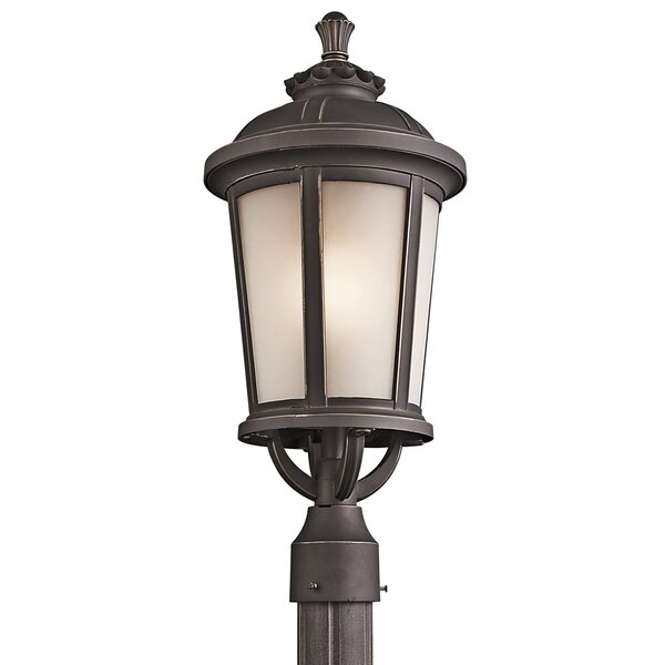 Ralston Outdoor 1-Light Lantern Head by Kichler