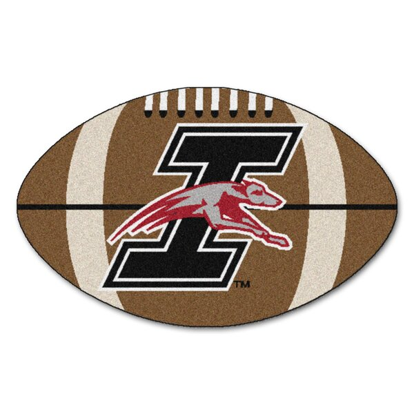 NCAA University of Indianapolis Football Doormat by FANMATS