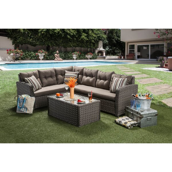 Askov 2 Piece Sofa Seating Group with Cushions by Ivy Bronx