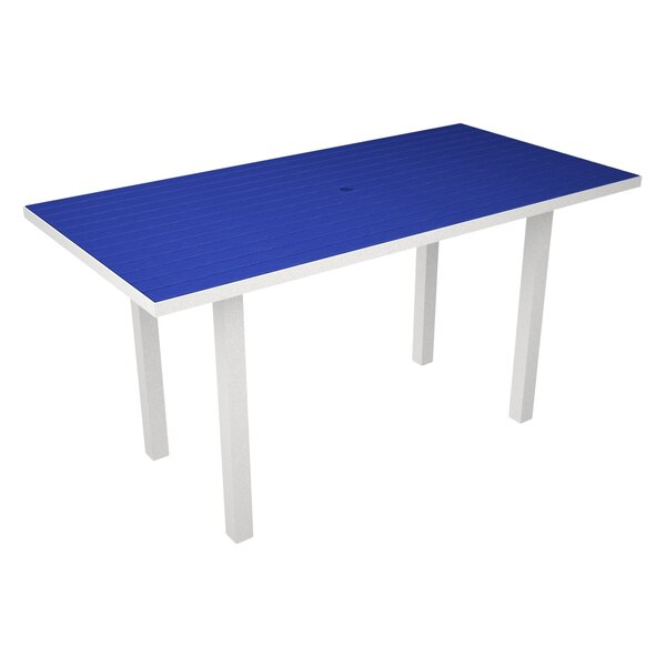 Euro Dining Table by POLYWOOD®