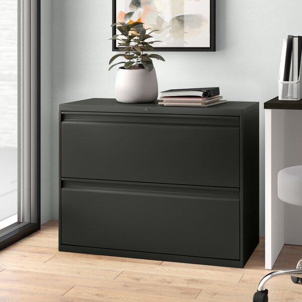 Alera 2-Drawer Lateral Filing Cabinet