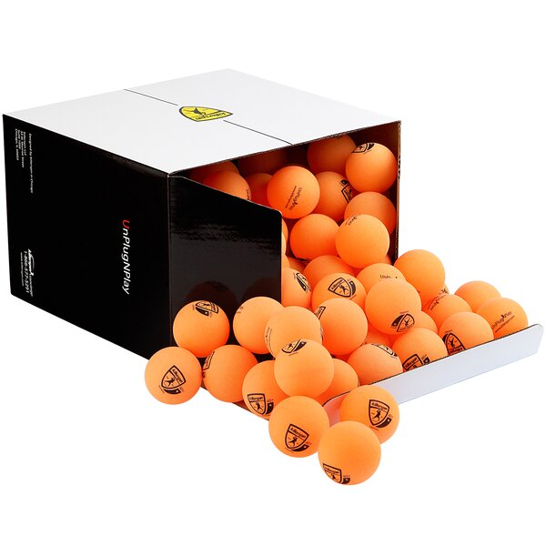 Training Star Ball (Set of 100) (Set of 100) by Killerspin