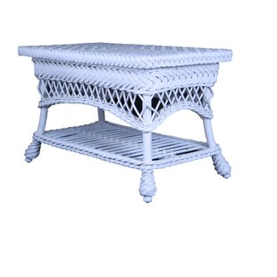 Lilac Coffee Table with Tray Top