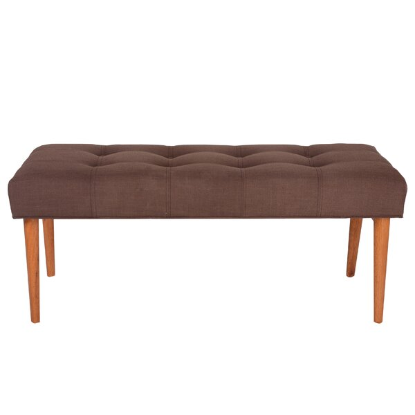 Sabrina Upholstered Bench by Porthos Home