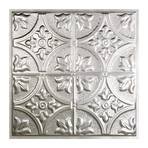 Jamestown 2 ft. x 2 ft. Lay-In Ceiling Tile in Cle