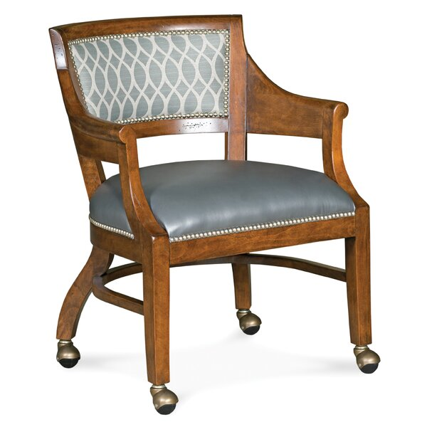 Fayette Armchair by Fairfield Chair