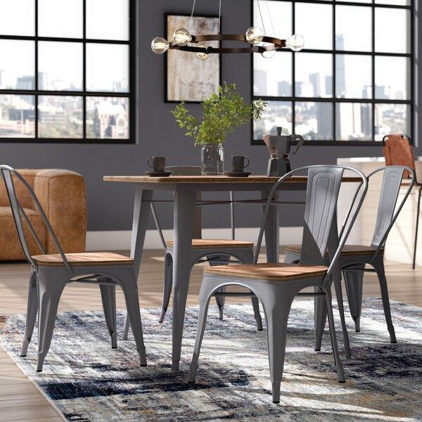Claremont 5 Piece Dining Set by Trent Austin Design